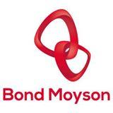 Logo bond moyson